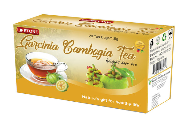 Garcinia Cambogia, Weight Loss Tea
