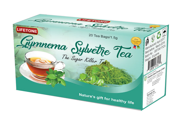 Gymnema Sylvestre Green Tea