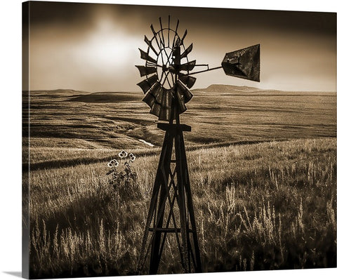 High Plains Canvas