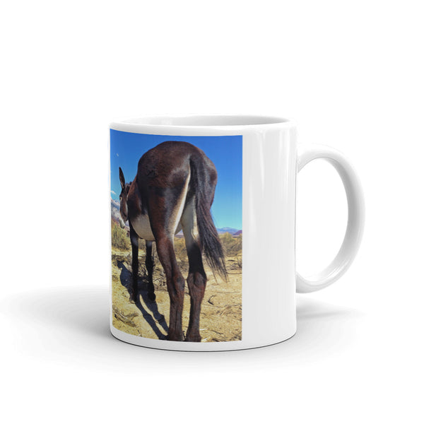 Piece of Ass Mug