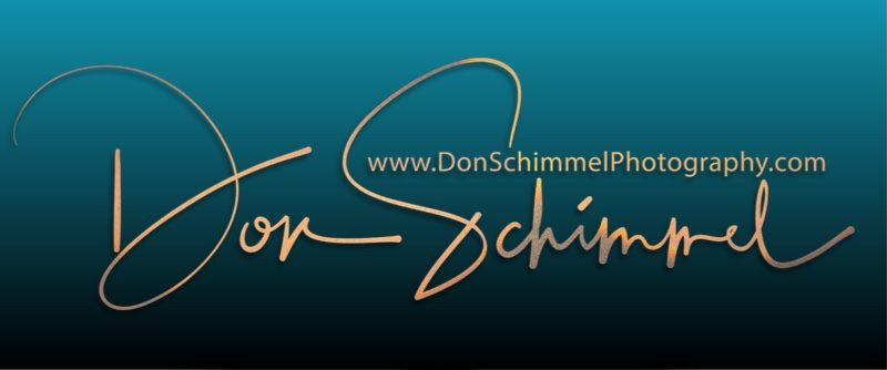 Don Schimmel Photography