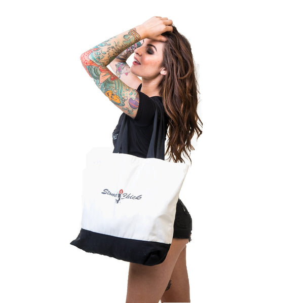 Color Logo - Tote Bag