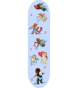 "Salon ""Cherubs"" Skateboard Deck 8.25"""