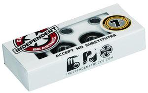 "Indy ""Abec 7"" Bearings"