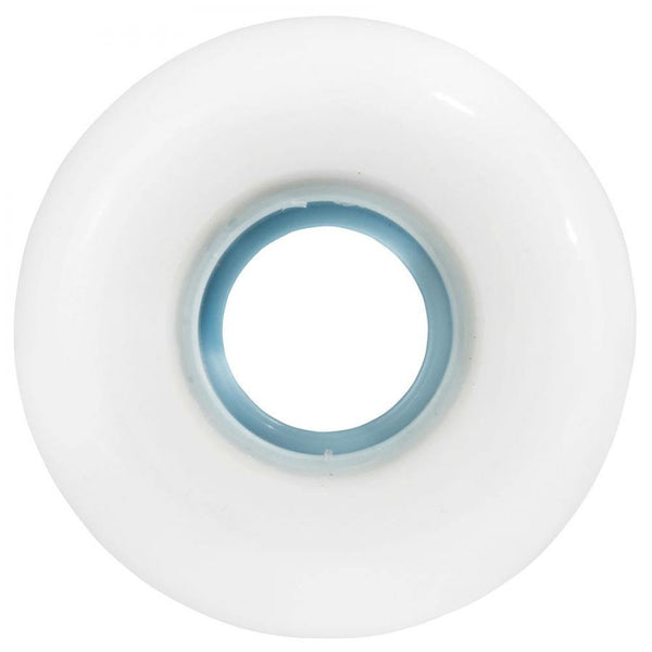"Ricta ""Clouds"" Wheels 78A White/Blue 60m"