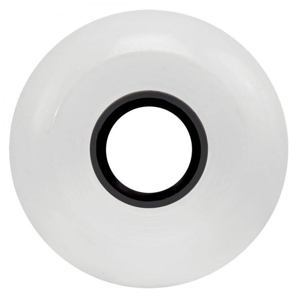"Ricta ""Clouds"" Wheels 92A White/black 54mm"