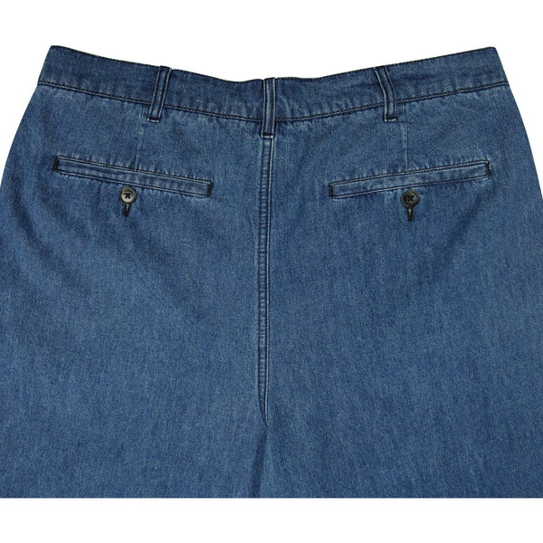 Yardsale Panel Jeans (Blue)