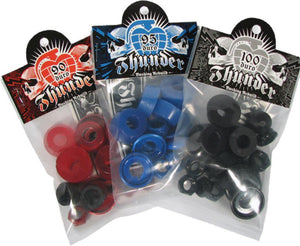 Thunder Bushings Rebuild Kit 95u (blue)