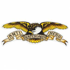 Anti Hero Classic Eagle sticker