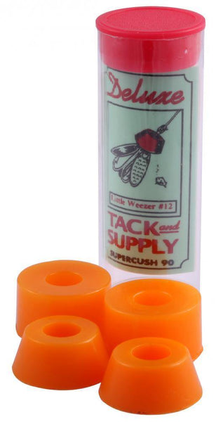 Thunder Bushings Supercush Bushings 94a Orange