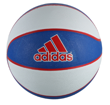 Adidas Unisex Camp Rubber Basketball