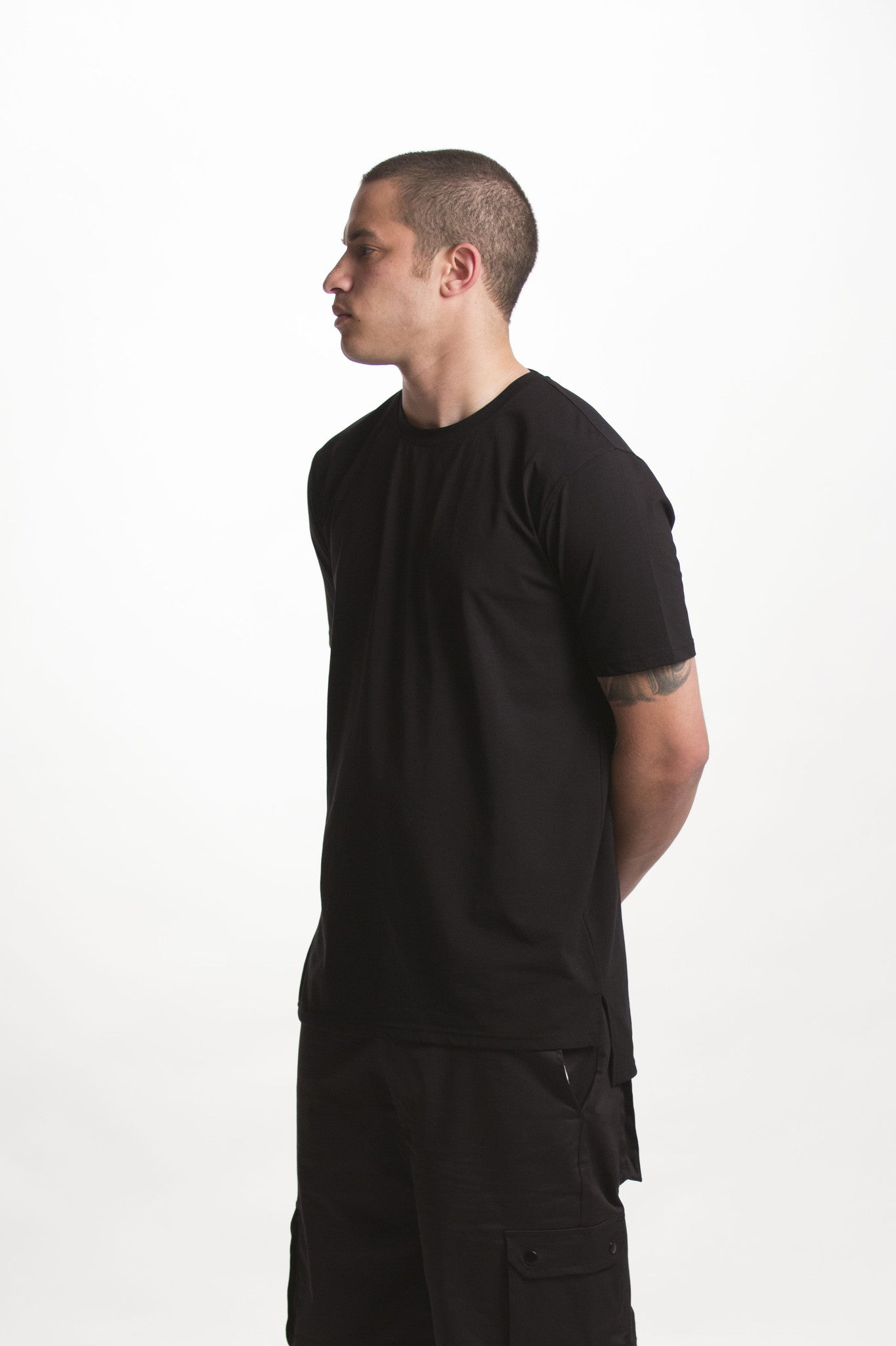 Midnight Standard Tee