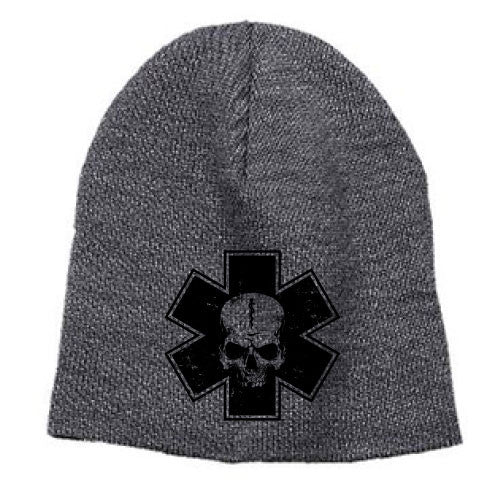 Black Cloud Beanie - Black Cloud Apparel