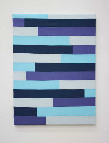 Stripe Wall Hanging