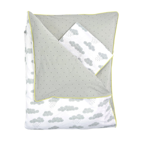 Cloud Duvet Set