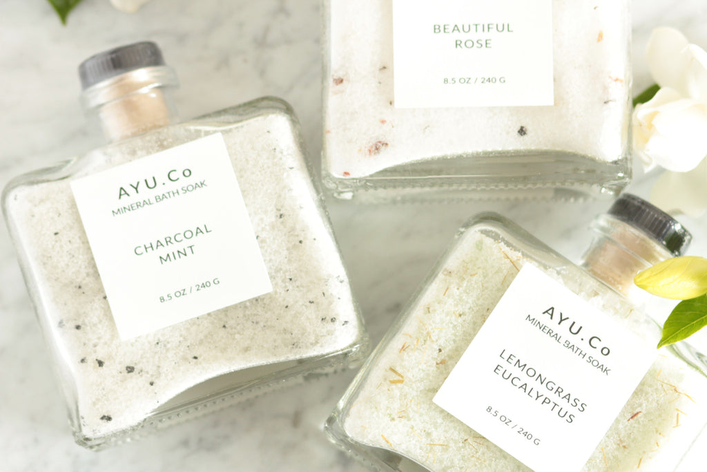 Bath and Fragrance