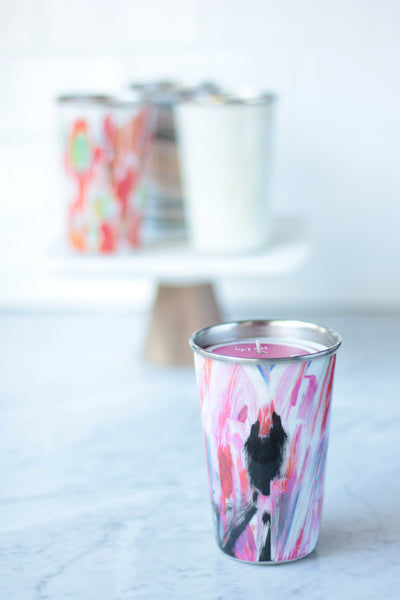 Illume Candle - Thai Lily