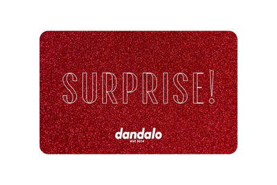 Gift Card - Surprise - dandalo