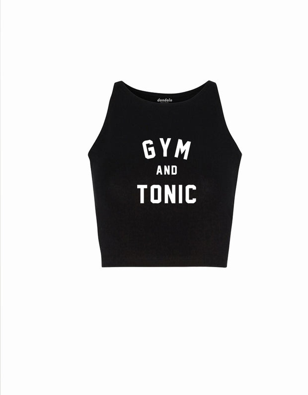 "Top ""Gym and tonic"" - dandalo"