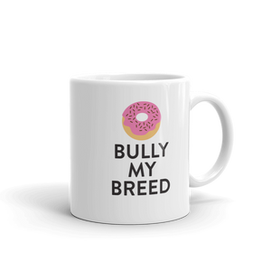 breed specific legislation, pit bull lover, coffee