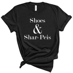 Shoes & Shar-Peis