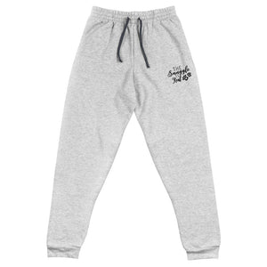 The Snuggle Is Real Sweatpants