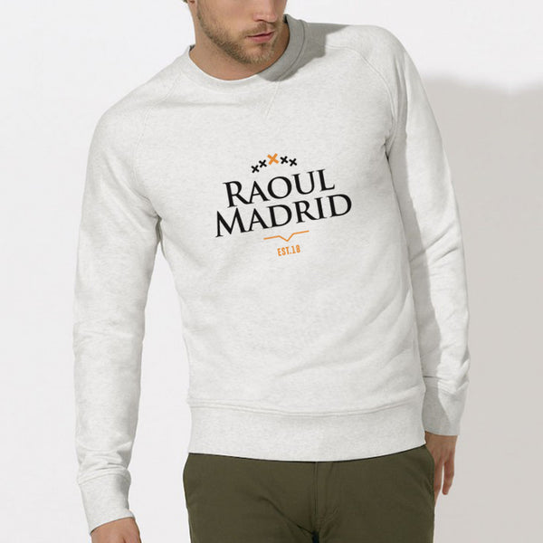RAOUL Sweat homme