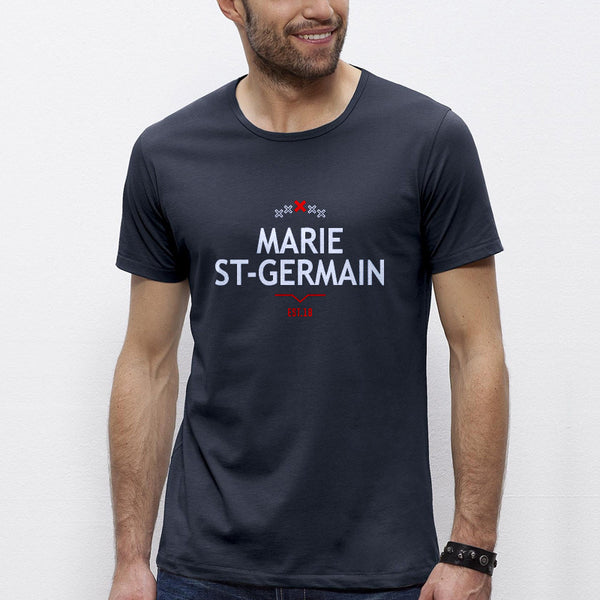 MARIE ST-GERMAIN t-shirt homme