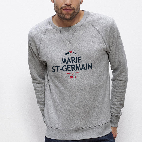 MARIE ST-GERMAIN sweat homme