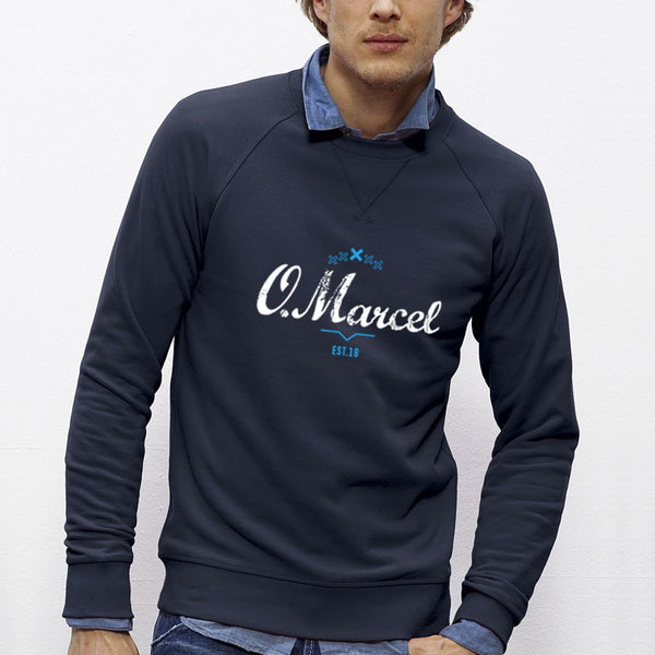 O.MARCEL sweat homme