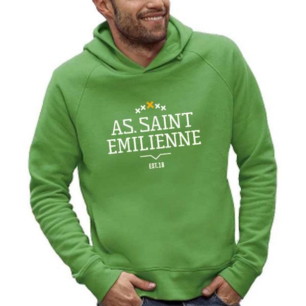 EMILIENNE Sweat homme