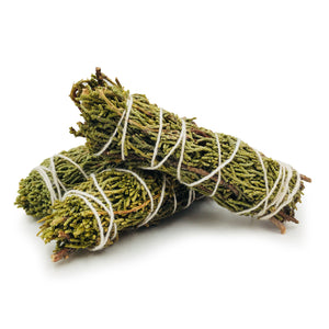 Juniper Incense