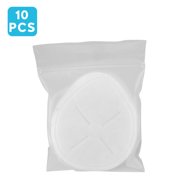 Replacement Filters for Reusable Silicone Mask