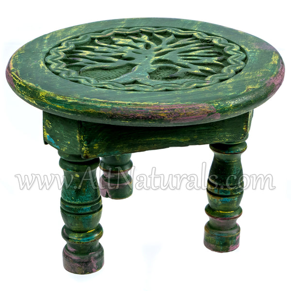 The Tree of Life Altar Table