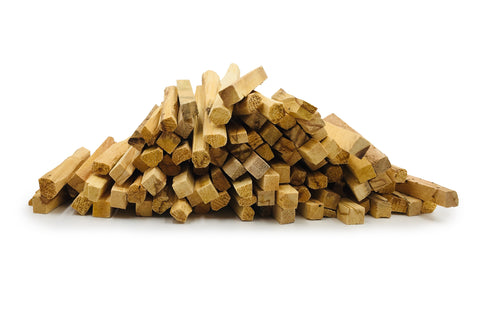 Bulk Palo Santo Incense Sticks - By the Pound