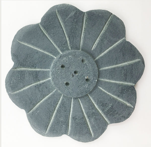 Stone Incense Holders (Clearance)