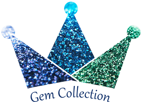 ✨ New Colors! ✨Dazzling Gem Eco-Glitter Collection✨