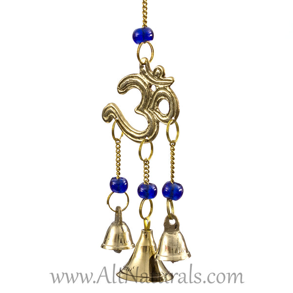Brass Wind Chimes