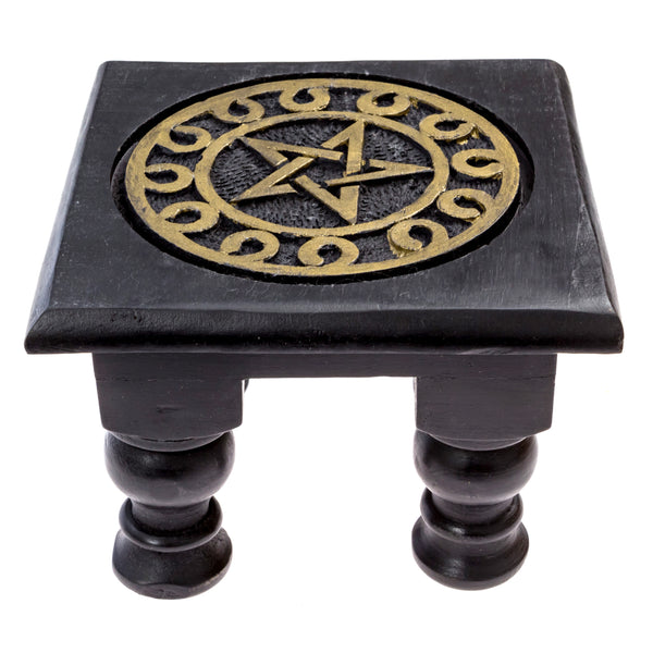 Pentagram Altar Table (Clearance)