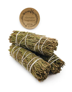 Rosemary Incense Bundles