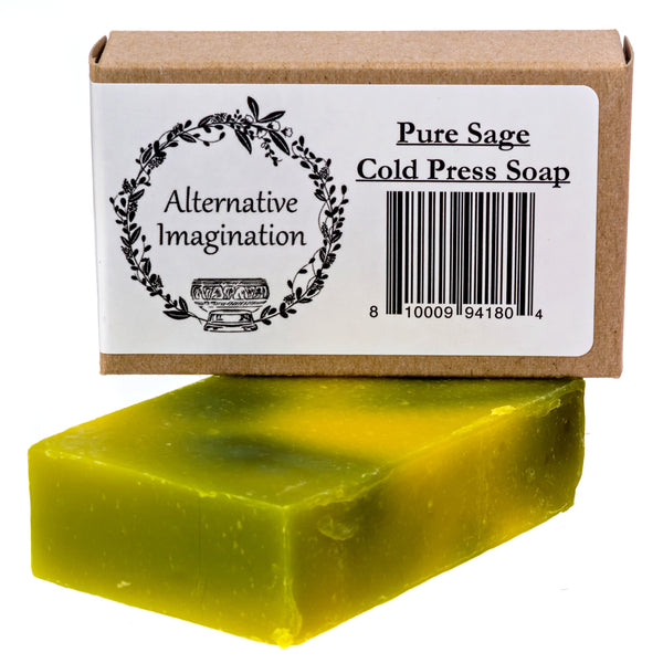 Cold-pressed Soap Bar - Soft Bars for Everyday Use