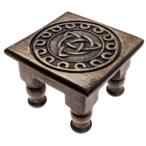 Triquetra Altar Table (Clearance)