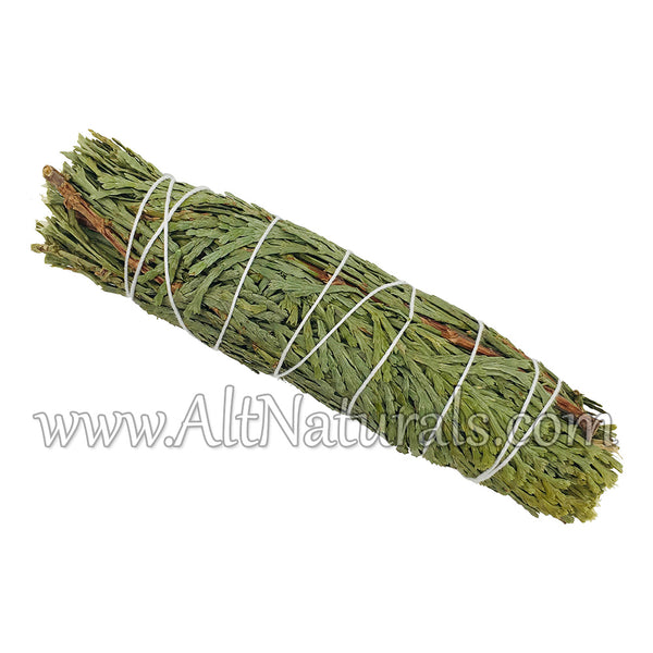 Cedar Incense Bundle (Pack of 3)