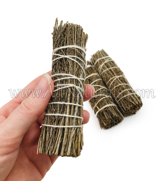 Desert Sage Incense Bundles