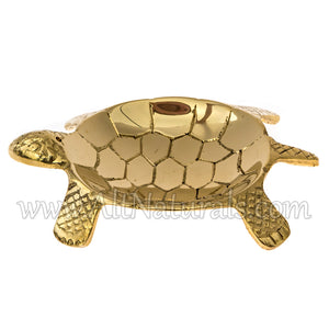 Turtle Incense Holder