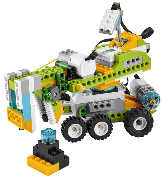 DigiKidd Lego Robotics Level 1