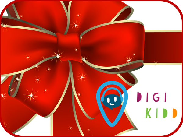 DigiKidd Gift Card