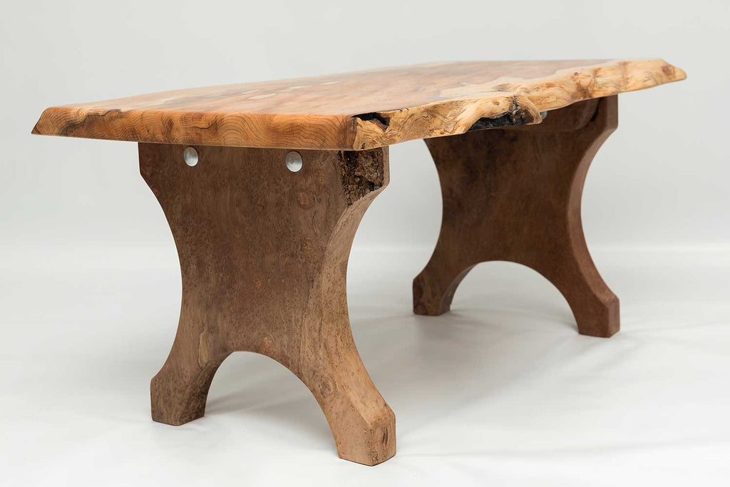 Small Rustic Coffee Tables - Individually Designed