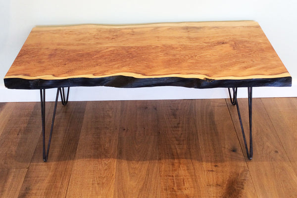 Modern Handmade Coffee Table by Paul Khosla