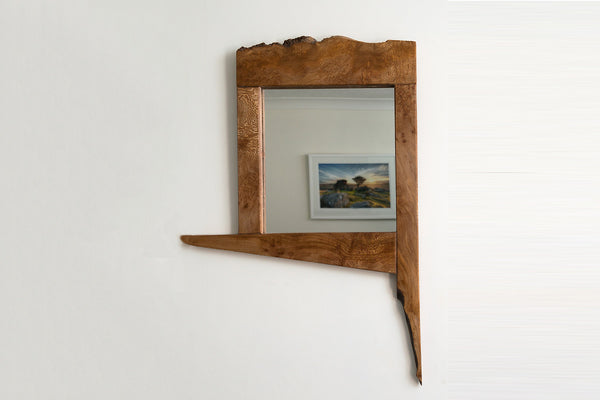 London Plane Mirror - Individually Designed